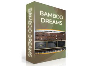 Sound Magic Bamboo Dreams 2
