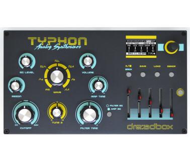Dreadbox Typhon