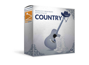 Singular Sound Country-Beats Collection