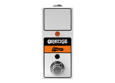 Orange dévoile un nouveau foot switch