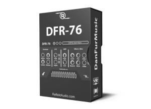 Reflekt Audio DFR-76