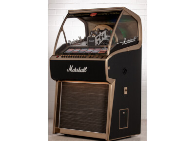 Marshall présente son Jukebox
