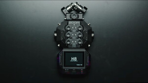 Zoom H8