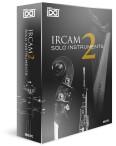 UVI met à jour l'Ircam Solo Instruments à la v2