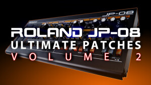 Ultimate Patches JP-08 - Volume 2