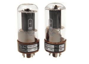 TAD (Tube Amp Doctor) 6V6GT STR
