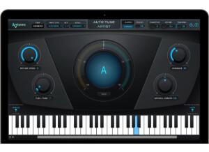 Antares Audio Technology Auto-Tune Artist