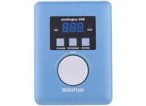 Ammoon MidiPlus miniEngine USB