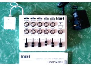 Hart Instruments Loop mixer