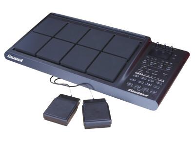 Carlsbro présente le multipad Okto A