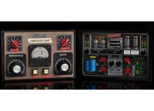 Korneff Audio Pawn Shop Comp 2