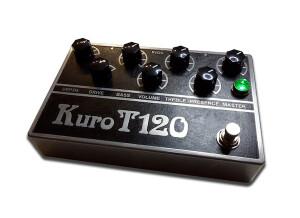 Kuro Custom Audio T120
