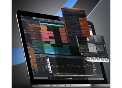 -25% sur la STAN Studio One 5 de PreSonus