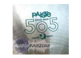 Paiste 505 Crash 18'