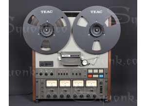 Teac Four track A-3440