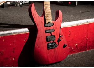 Charvel Pro-Mod DK24 HSS 2PT Red Ash