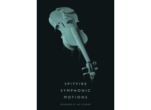 Spitfire Audio Symphonic Motions