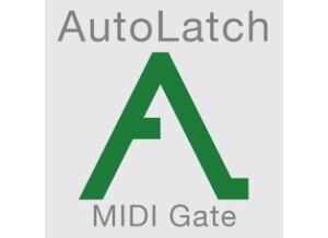 Static Cling AutoLatch MIDI Gate