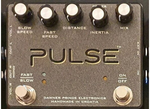 Dawner Prince Effects Pulse