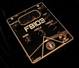 FredAmp FB103