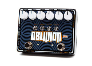 SolidGoldFX Oblivion - Quad Flanger