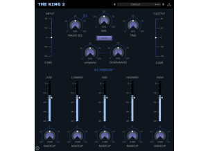 W.A. Production The King 2