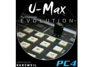 Barb and Co U-Max Evolution Kurzweil PC4