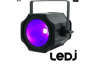 ledj 150w uv cob flood
