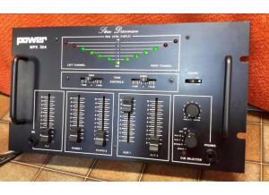Power Acoustics MPK-304