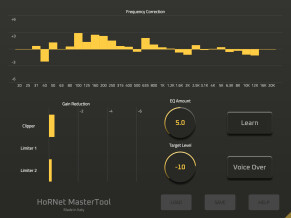 Hornet Plugins MasterTool