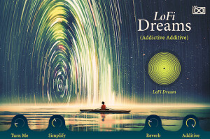 UVI LoFi Dreams