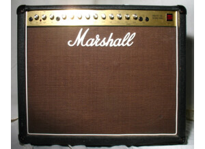 Marshall 5213 Mosfet 100 Reverb Twin [1986-1991]