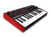Échange clavier maître akai mpk mini mk3