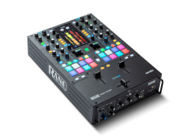 Rane sort la version MKII de la Seventy-Two