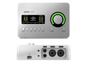 Universal Audio Apollo Solo