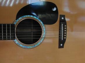Maya (guitar) F360