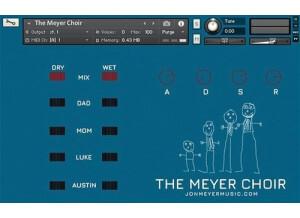 Jon Meyer The Meyer Choir