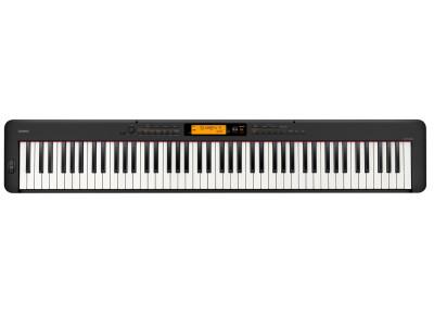 2 nouveaux pianos numériques CDP-S150 et S350 chez Casio