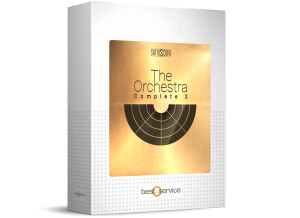 Sonuscore The Orchestra Complete 2