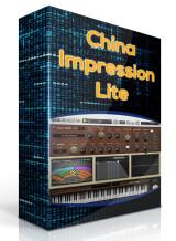 Sound Magic China Impression Lite