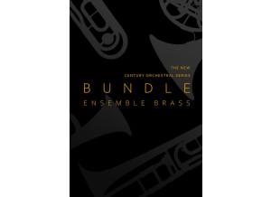 8dio The New Century Ensemble Brass