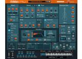 Reason Studios lance le synthé Friktion RE pour les sons de cordes