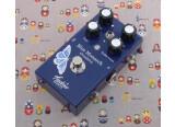 Fredric Effects lance la pédale d'overdrive Blue Monarch