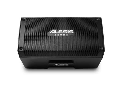 """L'Alesis Strike Amp 12 aura bientôt un petit frère de 8"""""""
