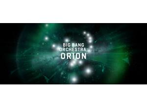 VSL (Vienna Symphonic Library) Big Bang Orchestra : Orion