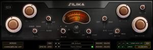 Kush Audio Silika