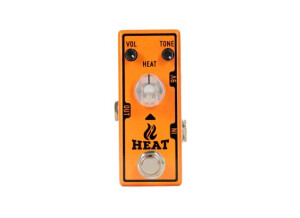 Tone City Audio Lil' Heat