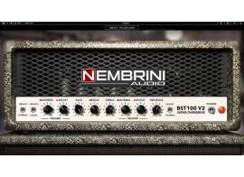 Nembrini lance la v2 de l'émulation d'ampli BST100