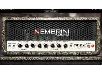 Le BST100 V2 est à -70% chez Nembrini Audio