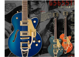 Gretsch G5655TG